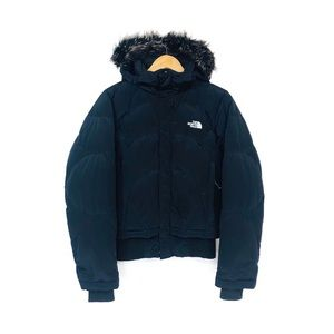THE NORTH FACE Black Prodigy 600 Puffer Jacket